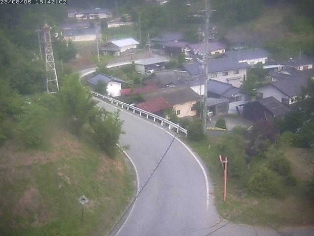 海ノ口本村のライブカメラ